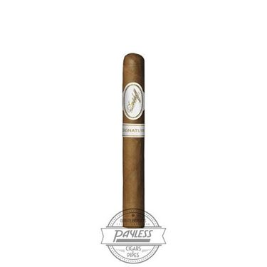 Davidoff Signature Series 2000 Tubos Cigar