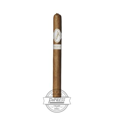 Davidoff Signature Series No. 2 Cigar