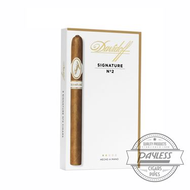 Davidoff Signature Series No. 2 5-pack