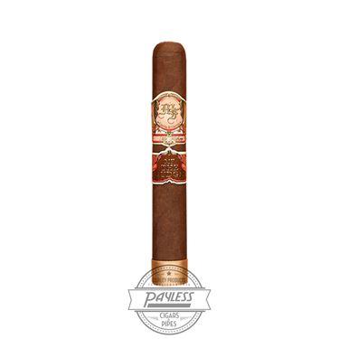 My Father The Judge Toro Fino Cigar