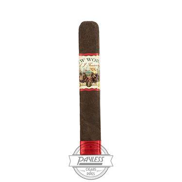 New World Gordo Cigar
