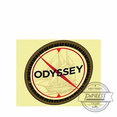 Odyssey Connecticut Corona