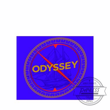 Odyssey Habano Corona