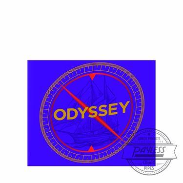 Odyssey Habano Robusto