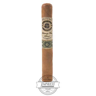 Perdomo Factory Tour Blend Connecticut Churchill Cigar