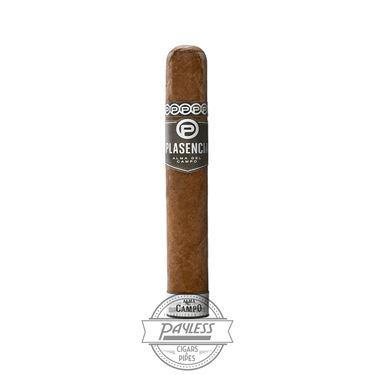 Plasencia Alma del Campo Sendero Cigar