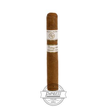 Rocky Patel Vintage 1999 Deluxe Toro Tubos Cigar