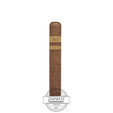 Rocky Patel Royale Robusto Cigar