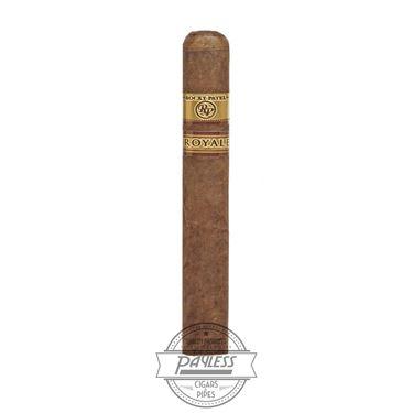Rocky Patel Royale Toro Cigar