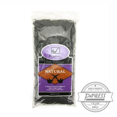 Finsbury Natural (12 Oz Bag)