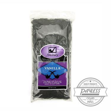 Finsbury Vanilla (12 Oz Bag)