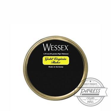 Wessex Gold Virginia Flake (1.75 oz tin)