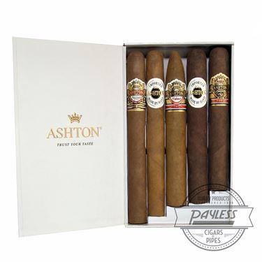 Ashton Cigar Assortment 5-pack