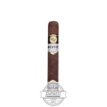 Rocky Patel 20th Anniversary Maduro Robusto Grande Cigar