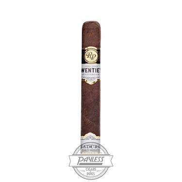 Rocky Patel 20th Anniversary Maduro Toro Cigar