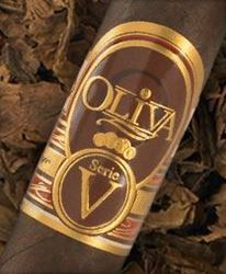 Picture for category Oliva Serie V Maduro Especial