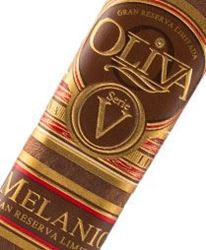 Picture for category Oliva Serie V Melanio