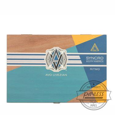 Avo Syncro III Ritmo Special Toro Box