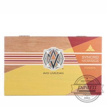 Avo Syncro Nicaragua Fogata Short Torpedo Box
