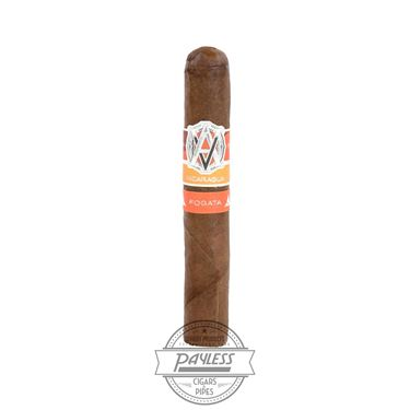 Avo Syncro Nicaragua Fogata Toro Tubo Cigar