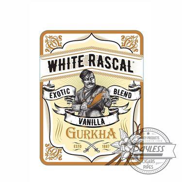 Gurkha Cafe Tabac White Rascal Robusto