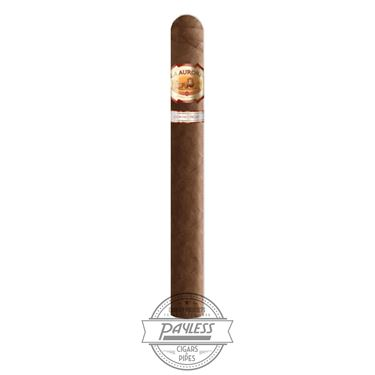La Aurora 1987 Connecticut Churchill Cigar