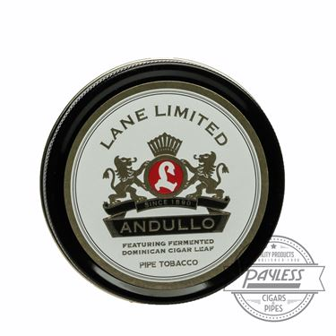 Lane Limited Andullo Tin