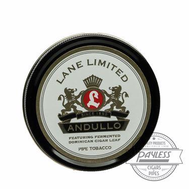 Lane Limited Andullo Tin