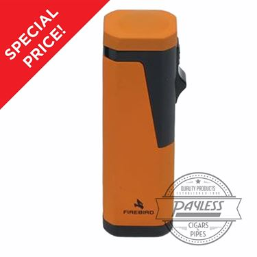 Colibri Firebird Burner - Orange On Sale