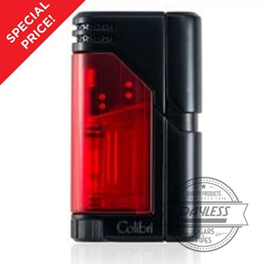 Colibri Interceptor (LI700T2) - Red On Sale