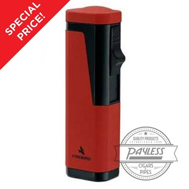 Colibri Firebird Burner - Red On Sale