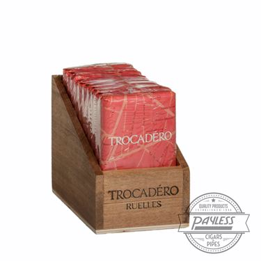 Trocadero Ruelles (10 Packs Of 5)
