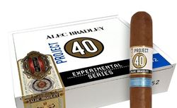 Picture for category Alec Bradley Project 40