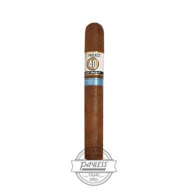 Alec Bradley Project 40 Toro Cigar