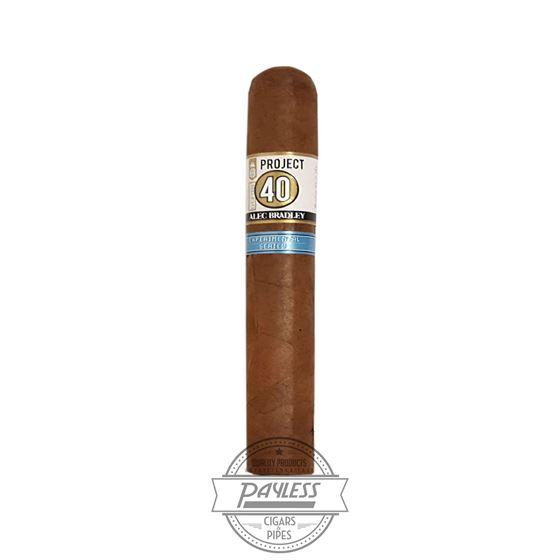Alec Bradley Project 40 Gordo Cigar