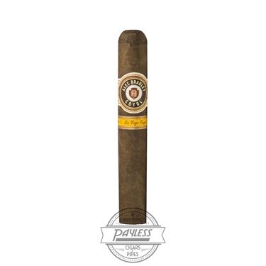 Alec Bradley Coyol Toro Cigar