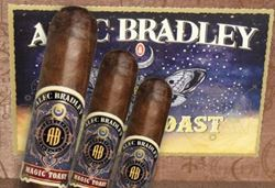 Picture for category Alec Bradley Magic Toast