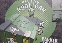 Picture for category Alec Bradley Black Market Filthy Hooligan Barber Pole