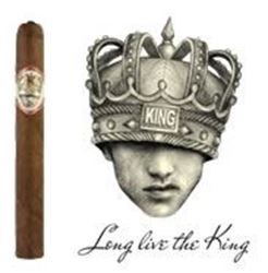 Picture for category Long Live the King by Caldwell
