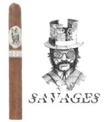 Picture for category Savages by Caldwell