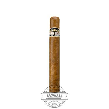 Don Tomas Sungrown Robusto Cigar