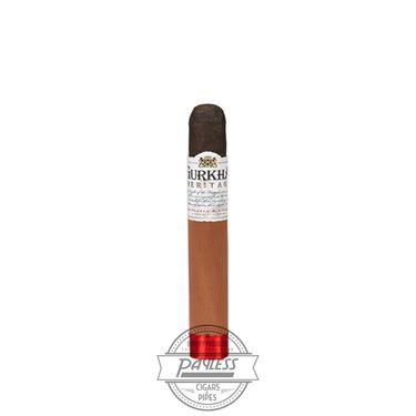 Gurkha Heritage Maduro Robusto Corto Cigar