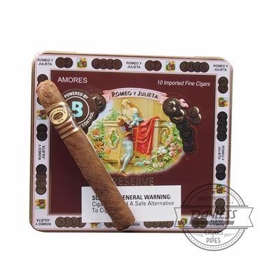 Romeo y Julieta Reserve Amores Cigar Tins