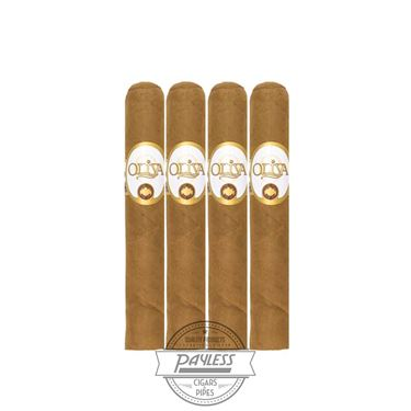 Oliva Connecticut Reserve Robusto (4-Pack)