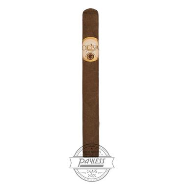Oliva Serie G Cameroon Churchill Cigar