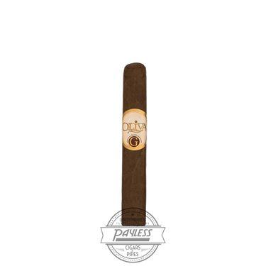 Oliva Serie G Cameroon Robusto Cigar