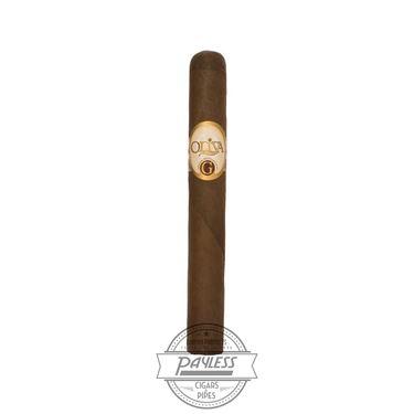 Oliva Serie G Cameroon Toro Cigar