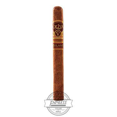 Oliva Serie V Melanio Churchill Cigar