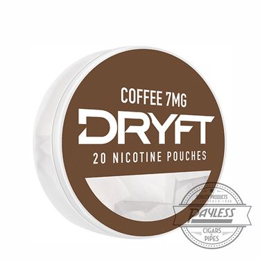 DRYFT Coffee 7MG