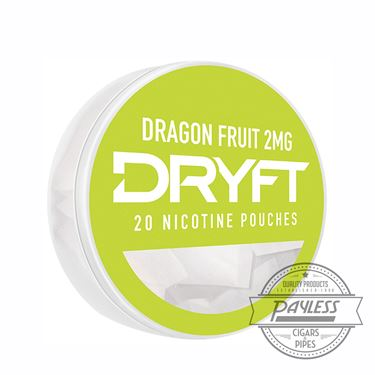 DRYFT Dragon Fruit 2MG
